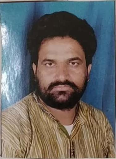 Anil Joya Meghwal