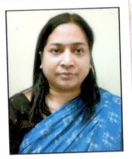 Anita Subhadarshini
