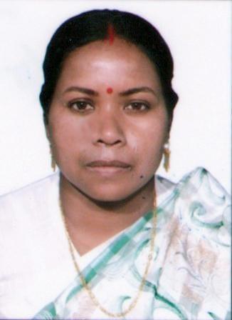 Anjana Mahata
