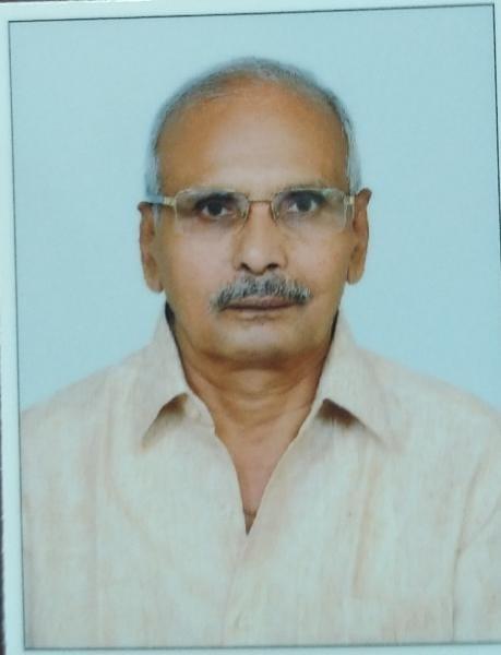 Araveti Hazarath Rao