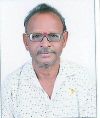 Arun Manohar Thakare