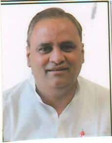 Arun Subhash Chandra Yadav