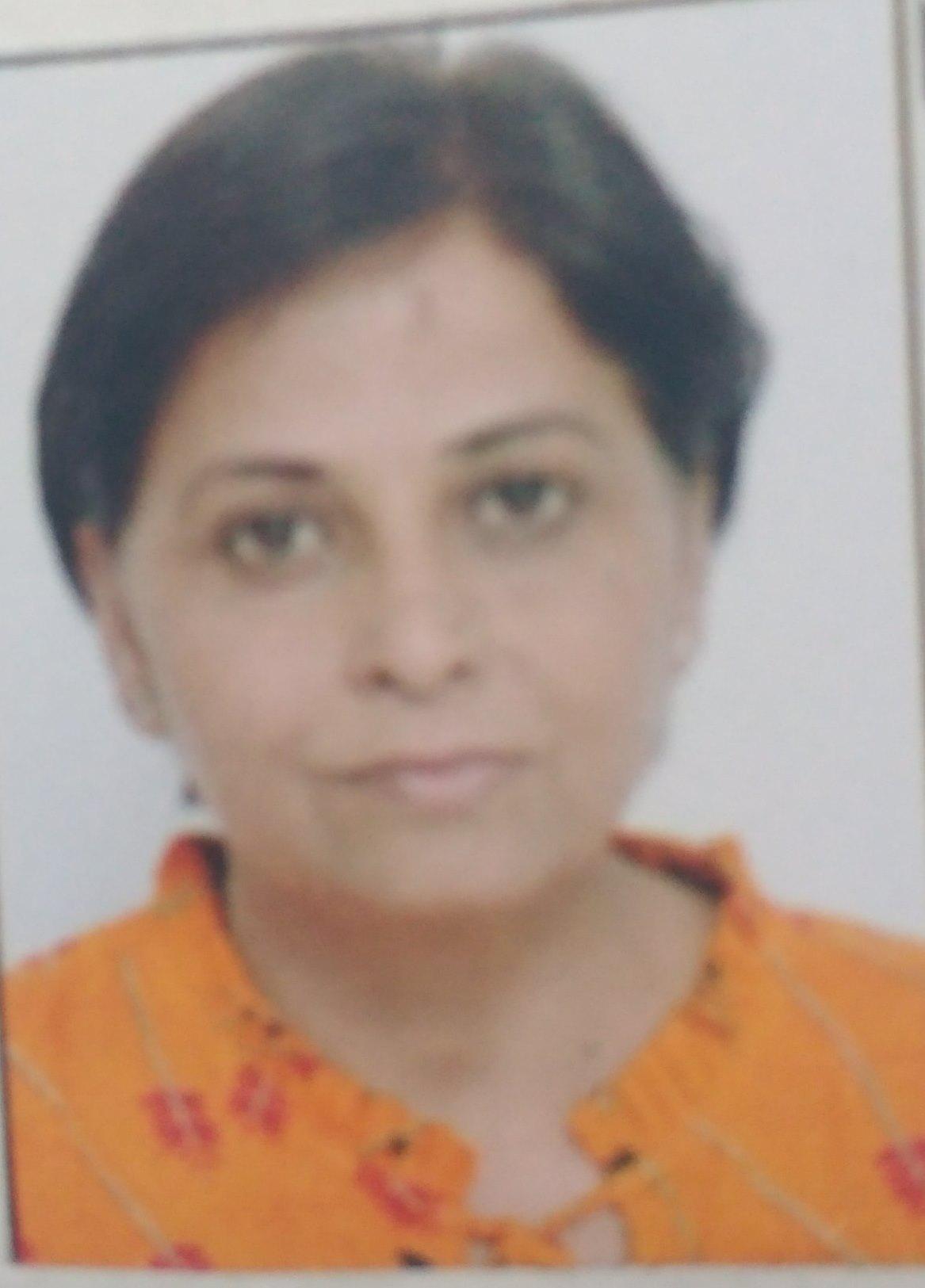 Babita Wadhwani