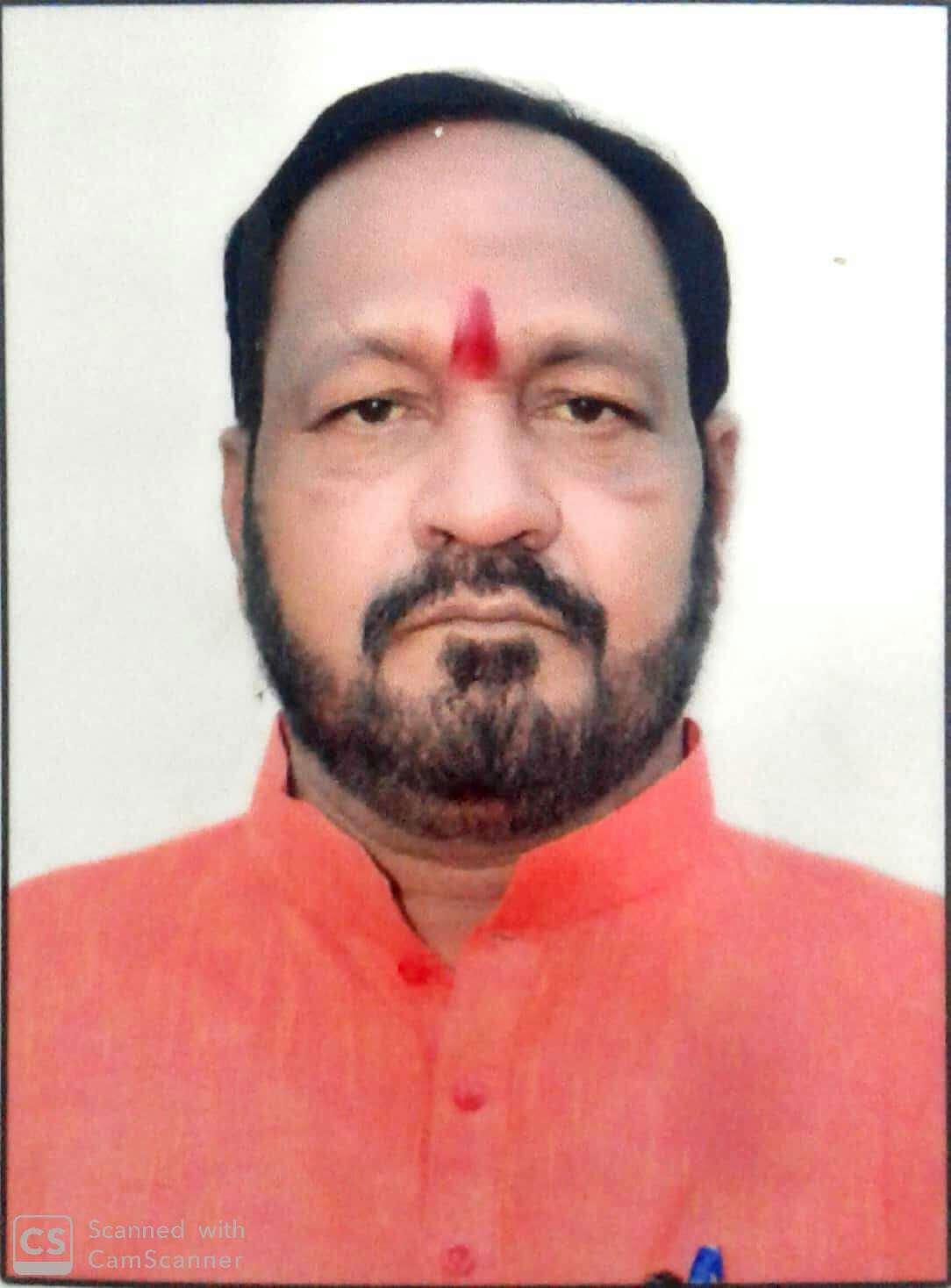 Basanta Kumar Panda