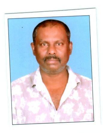 C Ravi Kumar