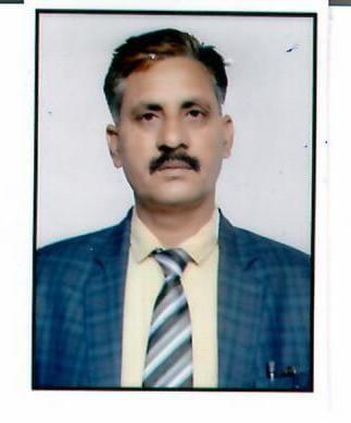 Chandra Prakash Tanwar
