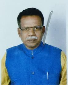 Chandradhwaj Majhi