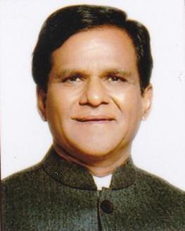 Danve Raosaheb Dadarao
