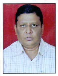 Dr. Dhanve Datta Maroti