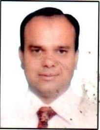 Dr. Nooruddin Nizam Ansari