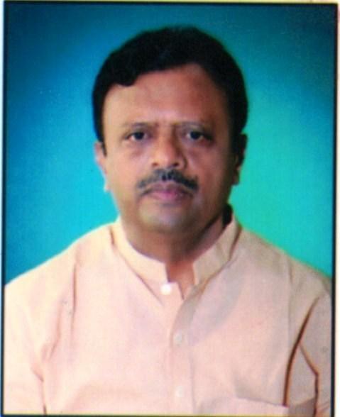 Dr. Rajendra Bhaskarrav Shingne