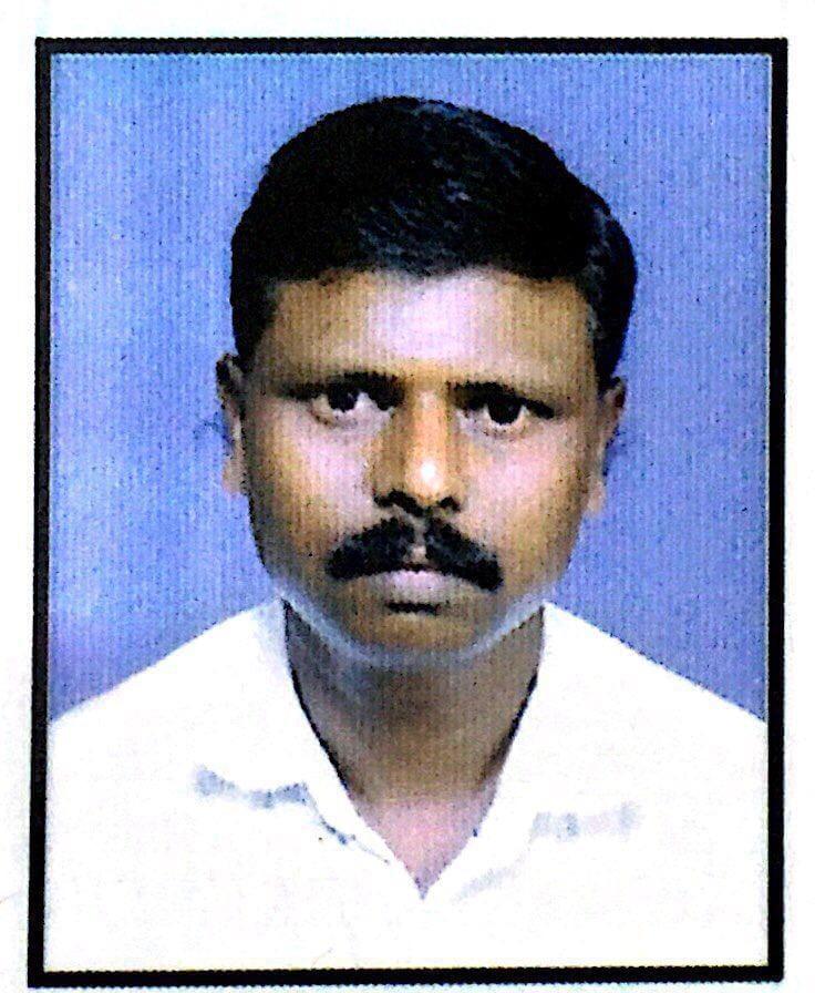 Durgaprasad Thakur