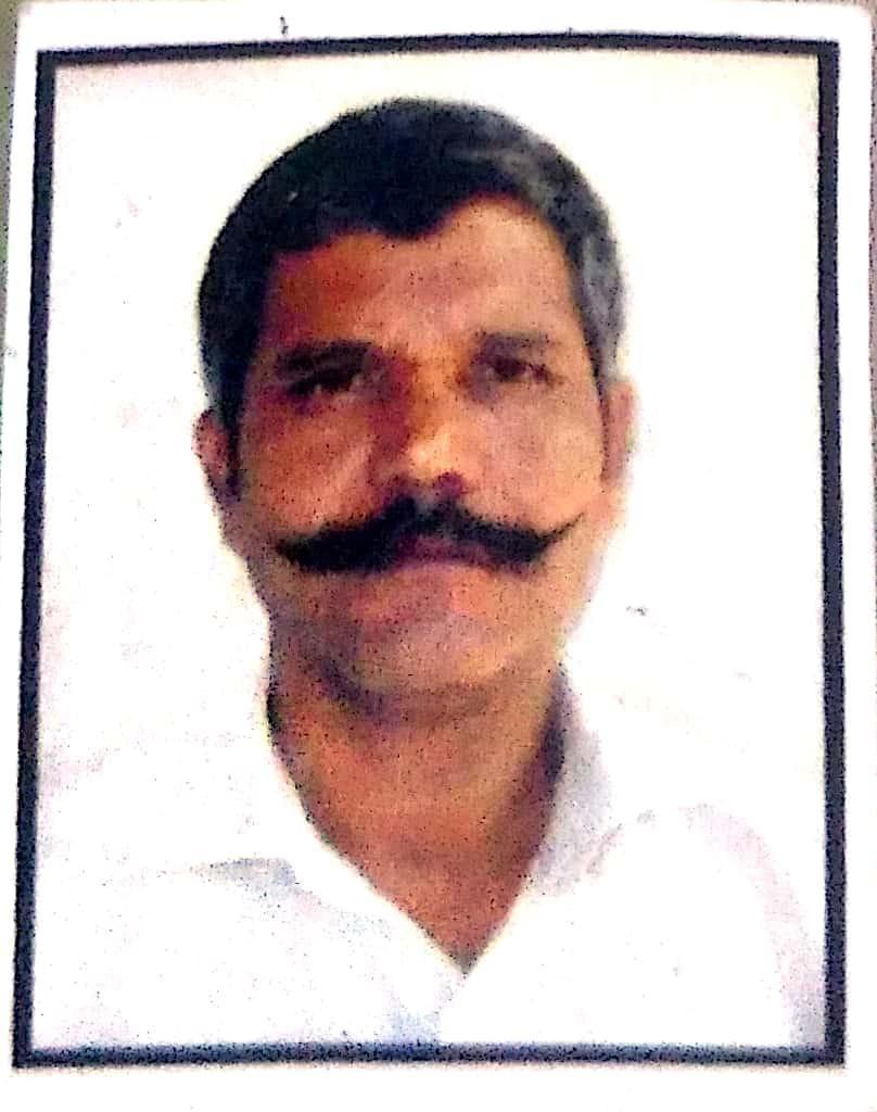 Fulare Suresh Asaram