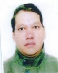 Gautam Singh Bisht
