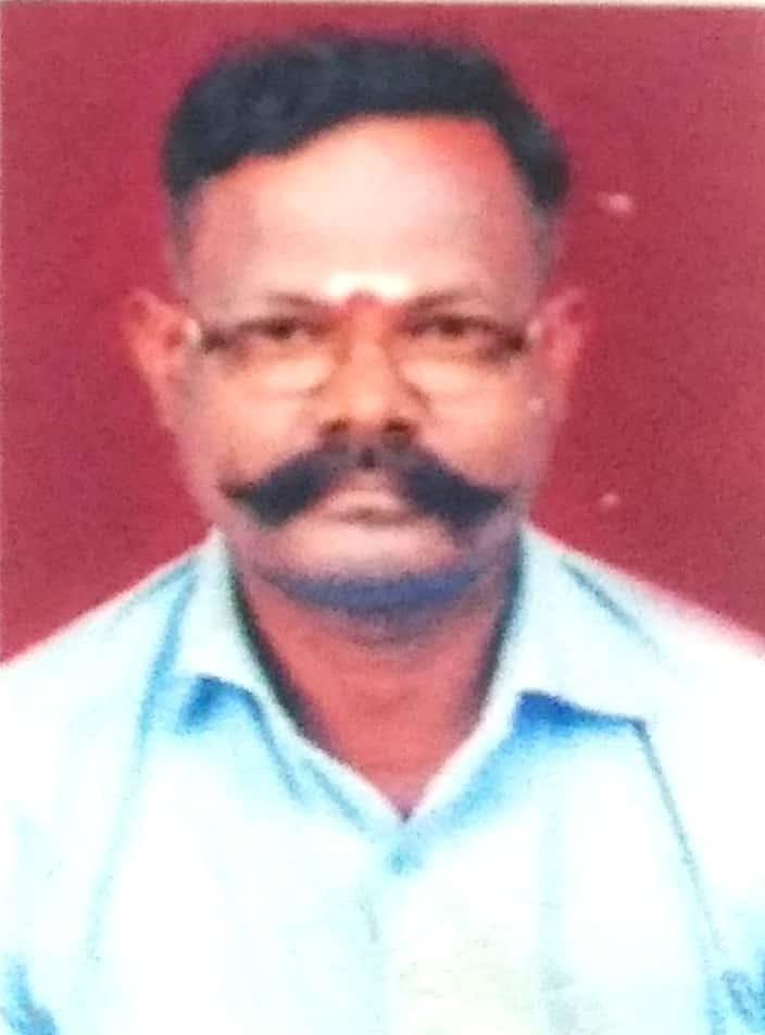 Govindan A