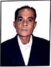 Harji Lal Meena