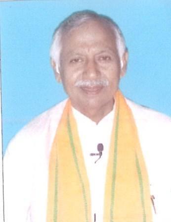 Janardan Singh Sigriwal