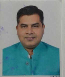 Jat Subhas Singh Brijlal