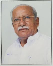 Jigajinagi Ramesh Chandappa