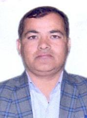 Kamesh Kumar