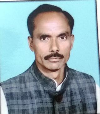 Krishna Kumar Yadav