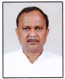 Krupal Balaji Tumane