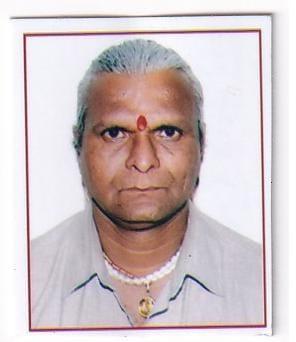 Kurangal Sanjay Baburao