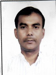Mahesh Chandra Sahu