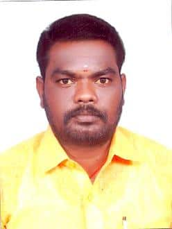 Manikandan C