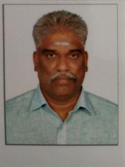 Manikandan G