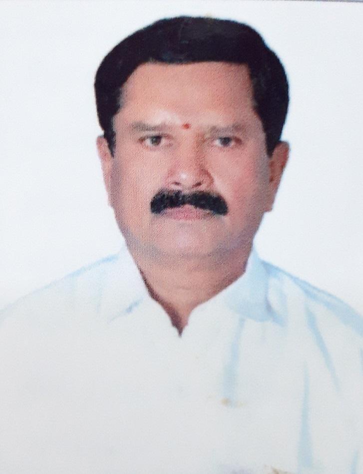 Manne Srinivas Reddy