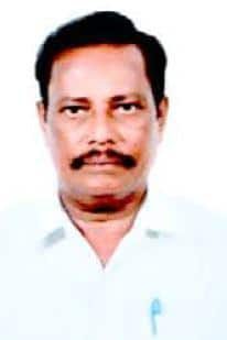 Manoharan M