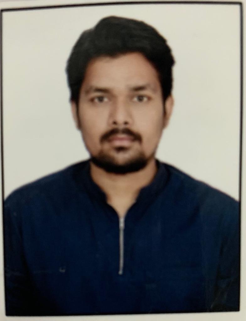 Manoj Gaykwad Chhattisgarhiya
