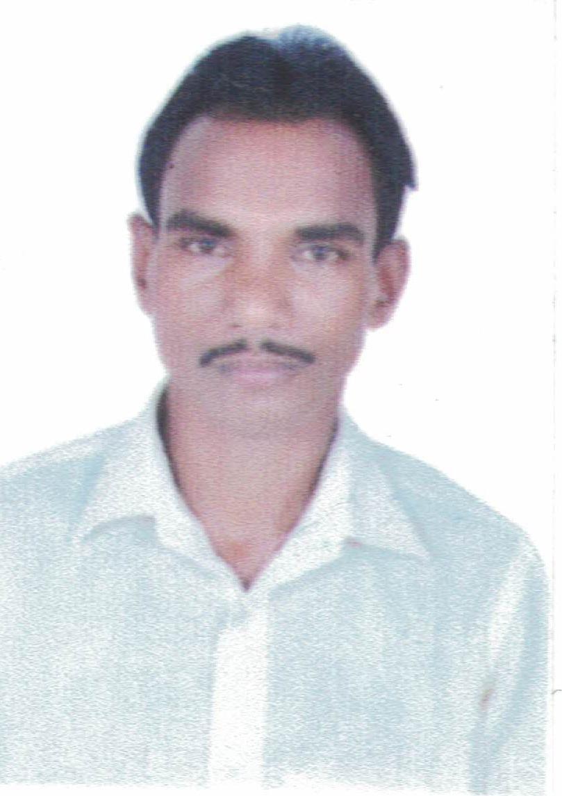 Maraskolhe Bhojraj Isulal