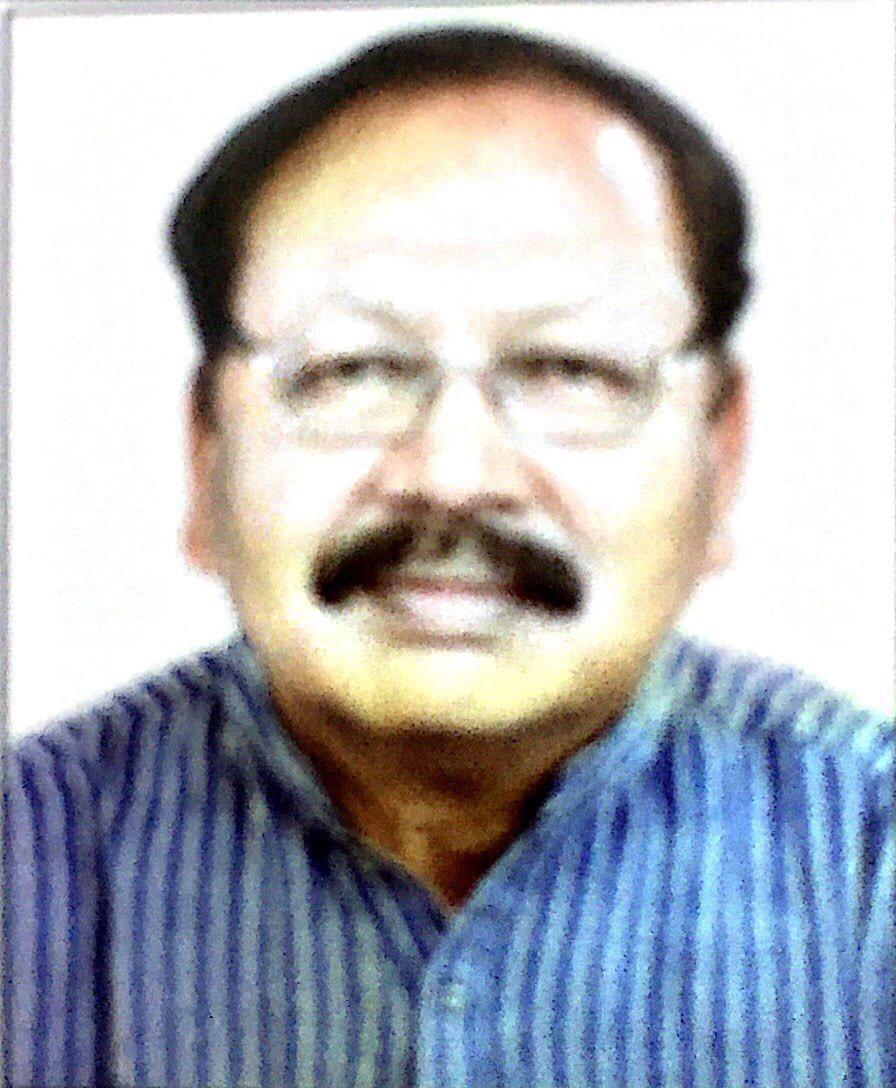 Mohan Mandavi