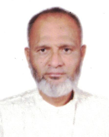 Mulla Mushtak Ajij