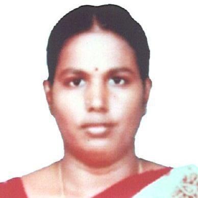 Muthulakshmi R