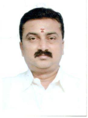 P Santhana Krishnan