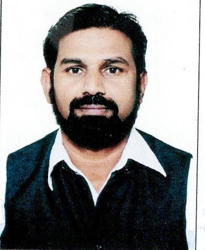 Pandharinath Namdeo Patil