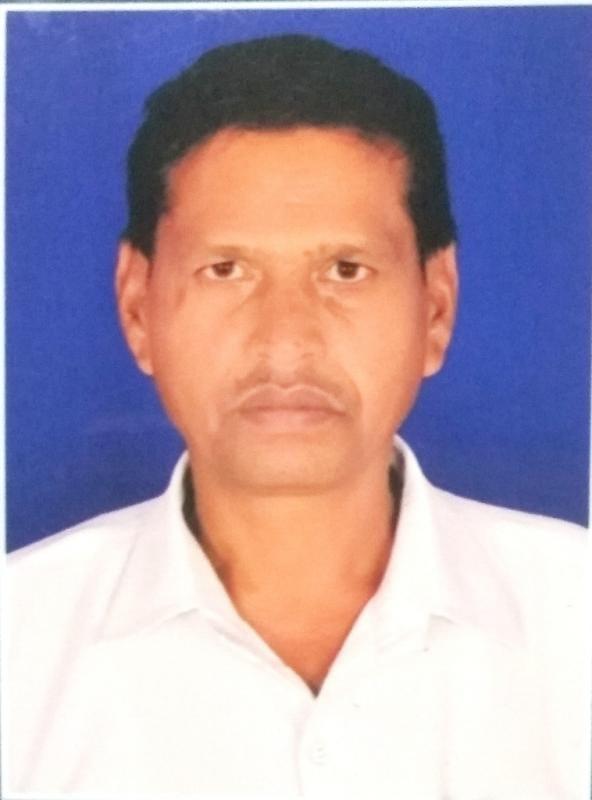 Pasvan Virendra