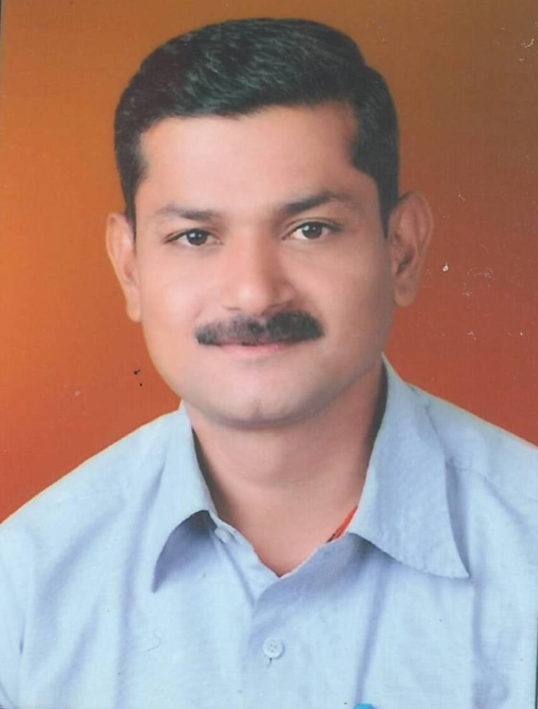 Praveen Tiwari