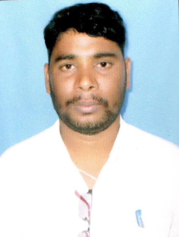 Purna Chandra Nayak