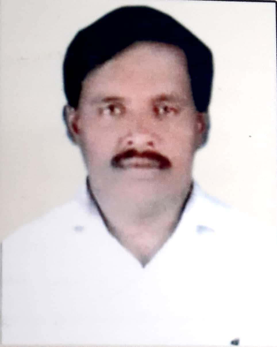Ramamoorthi B