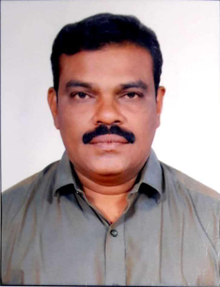 Ramaswamy S