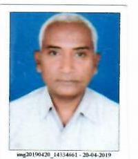 Ramchandar