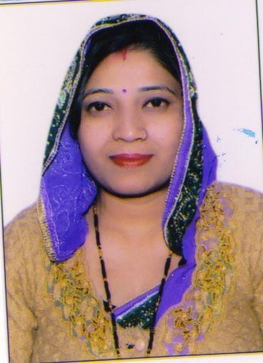 Ruby Kashyap