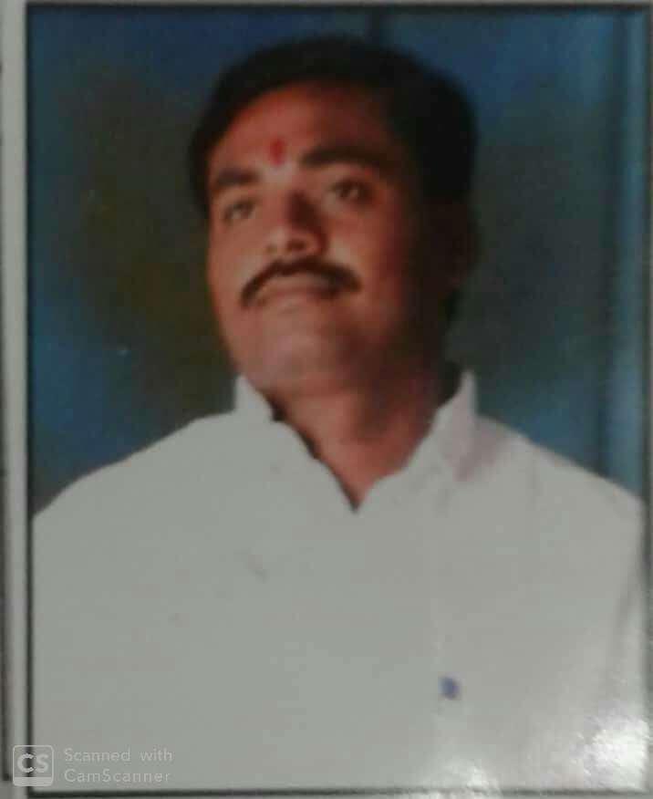 Sachin Dnyaneshwar Padalkar