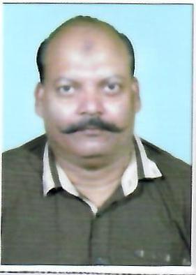 Saiyyad Mohammad Arif