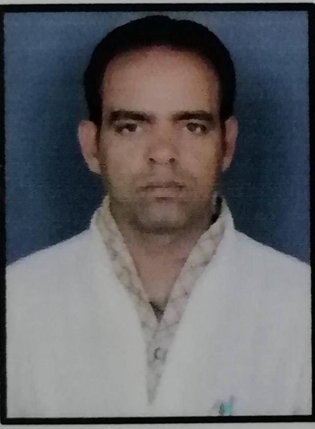 Sant Kumar Sharma