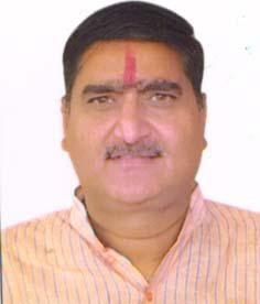 Satish Kumar Gautam